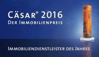 Banner Immobiliendienstleister 2016