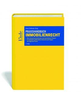 Bs Praxishandbuch Immobilienrecht
