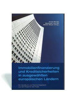Buch Immobilienfinanzierung Kreditsicherheiten Oesterreich Stefan Artner